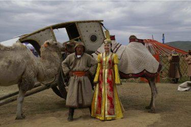 Mongolië wandelreis trektocht Khövsgöl , Khangai Nuruu, Gobi woestijn | HT & Snow Leopard 03