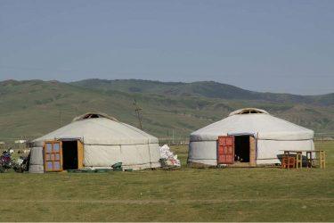 Mongolië wandelreis trektocht Khövsgöl , Khangai Nuruu, Gobi woestijn | HT & Snow Leopard 02