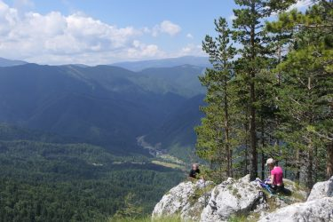 Wandelreis Roemenië Transsylvanische Alpen Retezat | Snow Leopard 10