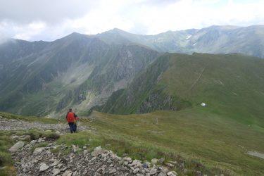 Wandelreis Roemenië Transsylvanische Alpen Retezat | Snow Leopard 11