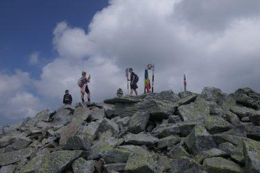 Wandelreis Roemenië Transsylvanische Alpen Retezat | Snow Leopard 15