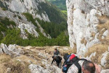 Wandelreis Roemenië Transsylvanische Alpen Retezat | Snow Leopard 2
