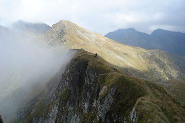 Wandelreis Roemenië Transsylvanische Alpen Retezat | Snow Leopard 4