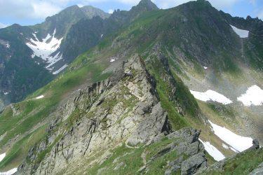 Wandelreis Roemenië Transsylvanische Alpen Retezat | Snow Leopard 5