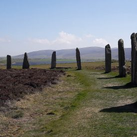 Boutique reis door hart van Schotland naar Isle of Lewis & Harris: Ring-of-Brodgar