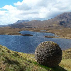 Groepsreis Noord Schotland en Orkney eilanden Geopark-Assynt