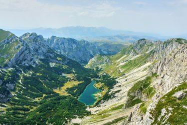 Montenegro - wandelreis Dinarische Alpen - Snow Leopard (10)