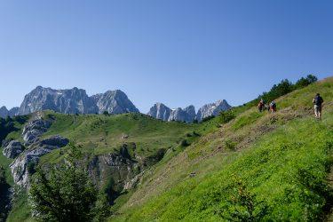 Montenegro - wandelreis Dinarische Alpen - Snow Leopard (17)