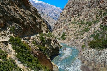 Nepal - Dolpo - trektocht Inner Upper Lower - Snow Leopard 2019 (1)