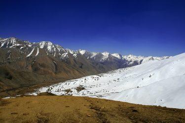 Nepal - Dolpo - trektocht Inner Upper Lower - Snow Leopard 2019 (2)