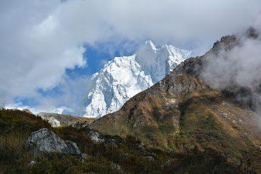 Nepal - Kangchenjunga - trektocht - Snow Leopard (7)