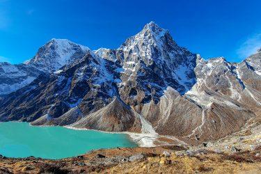 Nepal - Mt Everest - Khumbu trektocht - Snow Leopard (15)