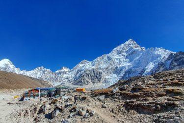 Nepal - Mt Everest - Khumbu trektocht - Snow Leopard (20)
