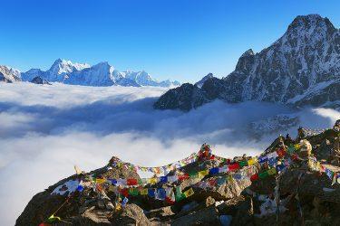 Nepal - Mt Everest - Khumbu trektocht - Snow Leopard (5)