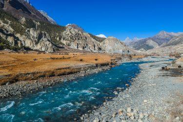 Nepal - Rond Annapurna - trektocht - Snow Leopard (11)