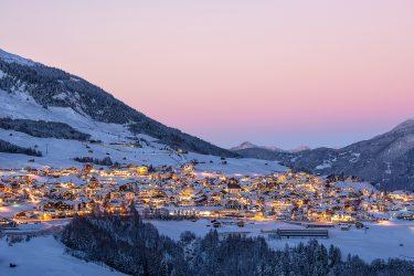 Sneeuwhaas - Oostenrijk - Tirol - sneeuwschoenwandelen reis (1) snow leopard