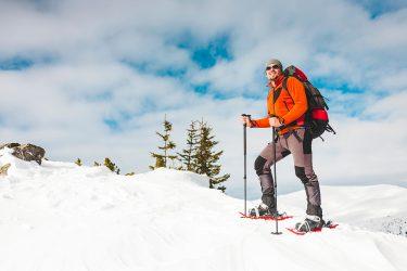 Sneeuwhaas - materiaal - sneeuwschoenwandelen reis (7) snow leopard