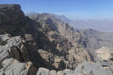 Wandelreis Oman Bergen Woestijn Muscat Midden-Oosten Snow Leopard (11)