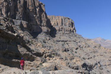 Wandelreis Oman Bergen Woestijn Muscat Midden-Oosten Snow Leopard (18)
