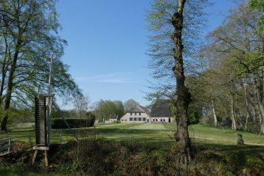 Wandelvakantie Diever Drenthe - Mooiewandeling - Snow Leopard - Rondje Havelte Overcinge